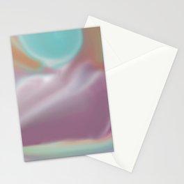 Rainbow Stationery Cards