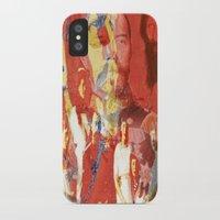 destiny iPhone & iPod Cases featuring  Destiny by Joe Ganech