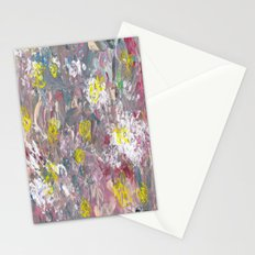 The Blindfolded Stationery Cards