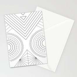 archART no.004 Stationery Cards