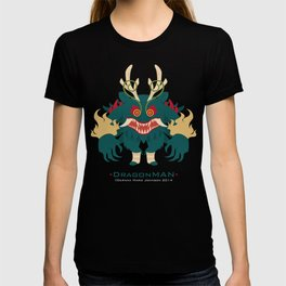 -DRAGONMAN- T-shirt