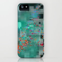 in the air 1 aircity iPhone Case