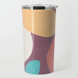 Abstract No.22 Travel Mug