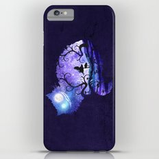 We are all mad here Slim Case iPhone 6 Plus