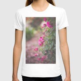 Down the Garden Path T-shirt
