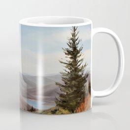 Reservoir Coffee Mug