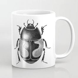 Beetle 10 Coffee Mug