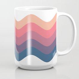 Waves of Joy Coffee Mug