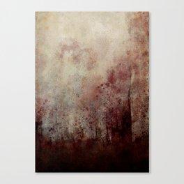 PLAGUESCAPE 1 Canvas Print