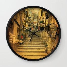 Alem-i Misal Wall Clock