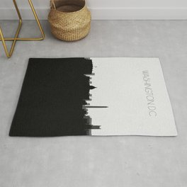 Dc Skyline Rugs For Any Room Or Decor