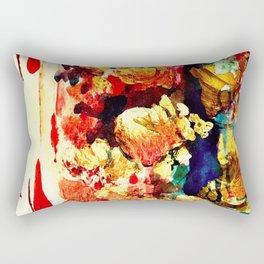 Lustre Rectangular Pillow