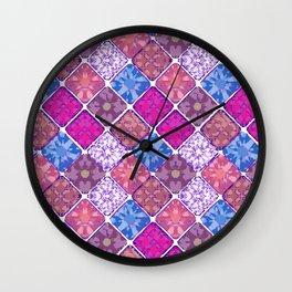 andalous Wall Clock