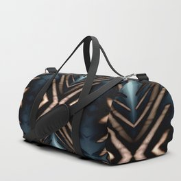Bound Duffle Bag
