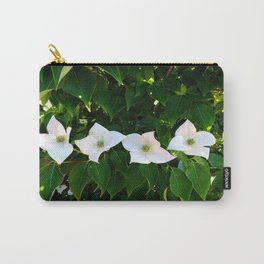 Four of a kind Carry-All Pouch