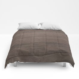 Dance Floor Wood Comforters