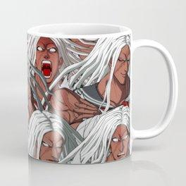 Sakura Ogami Coffee Mug