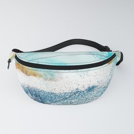 early morning II Fanny Pack