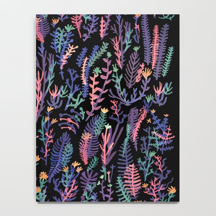 spice plants Notebook