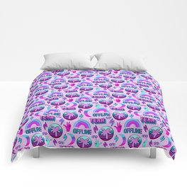 Offline #2 Comforters