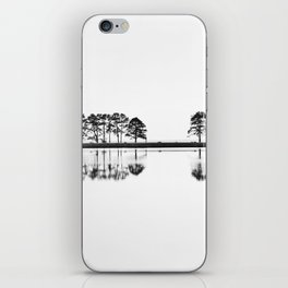 Reflection Complexion iPhone Skin