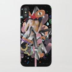 Galactico Slim Case iPhone X