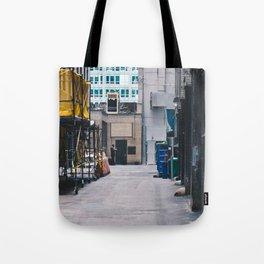 Maestro Alleyway Tote Bag