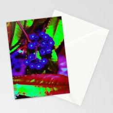 WONKA berries Stationery Cards