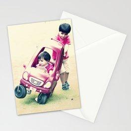 Children stuff Stationery Cards