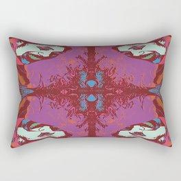 TweVesty Rectangular Pillow