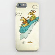 Dear iPhone 6s Slim Case