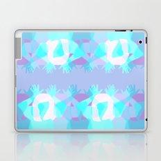 Nana-Nana-Boo-Boo Laptop & iPad Skin