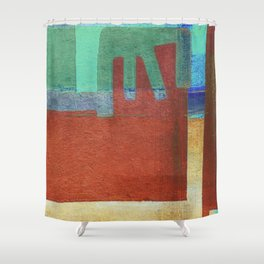 Hapi Shower Curtain