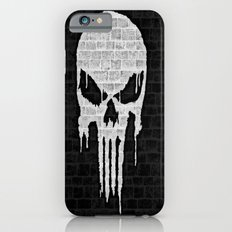 Wall Punisher Slim Case iPhone 6s