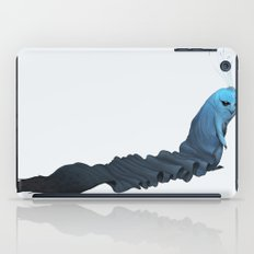 Caped Kimkao iPad Case