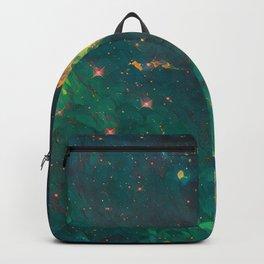 ALTERED Carina Nebula Backpack