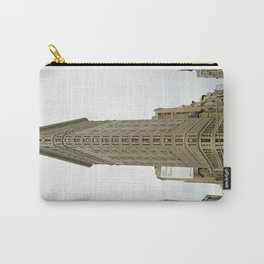 The Flatiron's Perfect Symmetry Carry-All Pouch