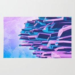 Crystal Peak Rug