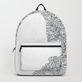 Complicated issues Backpack