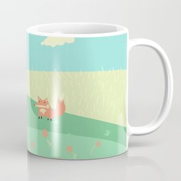 The Little Prince Coffee Mug