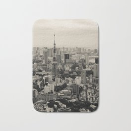 Sepia Tokyo Bath Mat