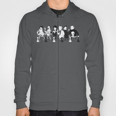 Chess Convention Hoody