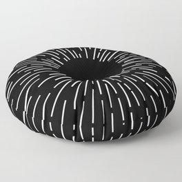 ENTROPY Floor Pillow