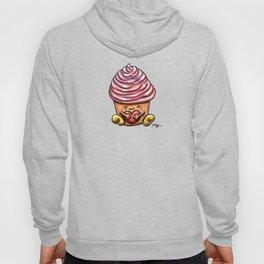 Cupcake Hug Hoody