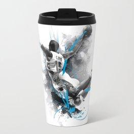 Slam Dunk Travel Mug