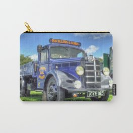 Bedford Dropside Tipper Carry-All Pouch
