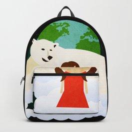 Homesickness 1 Backpack