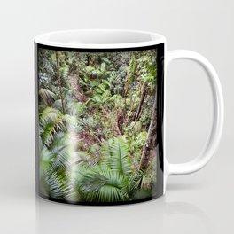 Rainforest Jungle Coffee Mug