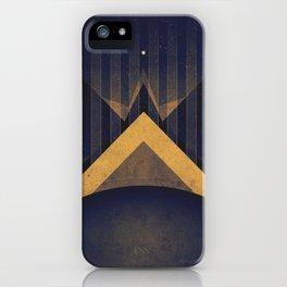 Charon - Cryogeysers iPhone Case