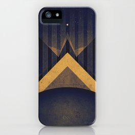 Charon - Cryogeysers iPhone Case